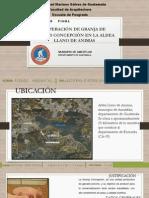 Presentacion Evaluacion Riegos (Tarea Final CORRECCIONES de FORMA)