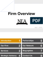 nea pitchbook