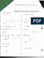 Previous ECE Exam-1