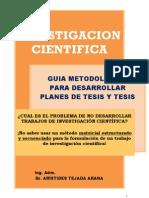 Libro Metodologia Investigacion ATA Revisado[1]