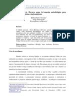 Artigo _Teoria Retórica do Discurso como ferramenta metodológica para pesquisa em jornalismo e meio ambiente
