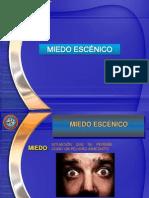 EXPOSICIÓN MIEDO ESCENICO nuevo