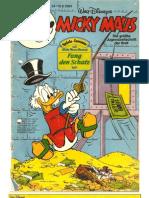 Micky Maus 1980 - Heft 34