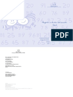 Estandares Educativos - Registro Evaluativo Ciclo 1