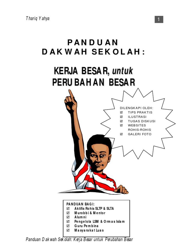 BUKU PANDUAN DS Nugroho Widiyantoro
