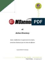 DT ActiveDirectoryMD10