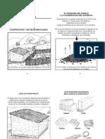 12) Construcción y uso de estercoleros
