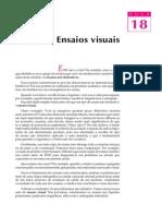Ensaio Visual - Telecurso