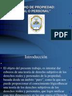 Derecho de Propiedad (3)