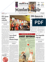02/17/09 - The Stanford Daily [PDF]