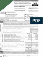 2012 990 Form