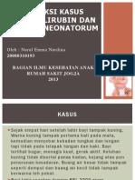 Resus Ikterus Neonatorum