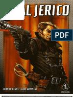 Warhammer 40K - Kal Jerico 03 - Above & Beyond