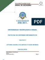 Geogebra Israels