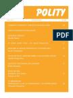 Polity - Vol. 5 - No. 5