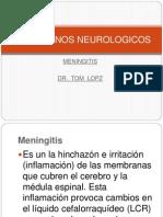 1. Meningitis