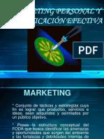 2 Marketing Personal