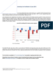 Eurekahedge July 2013 - Hedge Fund Performance Commentary