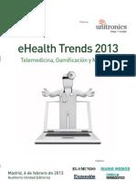 4 Programa Ehealth Trends