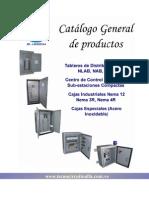 Catalogo Product Os