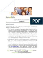 Boletin Informativo Accionistas Ecopetrol 2013(1)