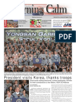 The Morning Calm Korea Weekly - August 8, 2008