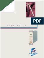 Catalogo PL 50