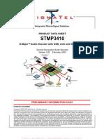 STMP3410