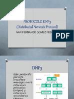 PROTOCOLO DNP3