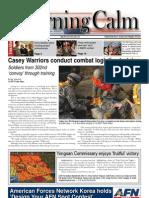 The Morning Calm Korea Weekly - January 23, 2009