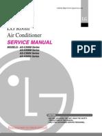 WallMountedS30-36AHP-ServiceManual