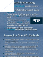 Business Research Methodology(1)