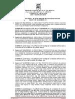 Acuerdos 17 de Octubre