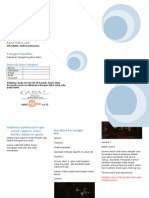 Form Makro User Report