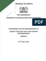 6 BILLION UWEZO FUND FRAMEWORK.pdf