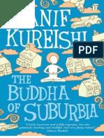 The Buddha of Suburbia - Kureishi, Hanif