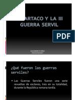 Unidad 7 Espartaco -Alejandro Flórez