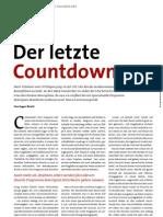 Sdw 2011 9 Plus Der Letzte Countdown