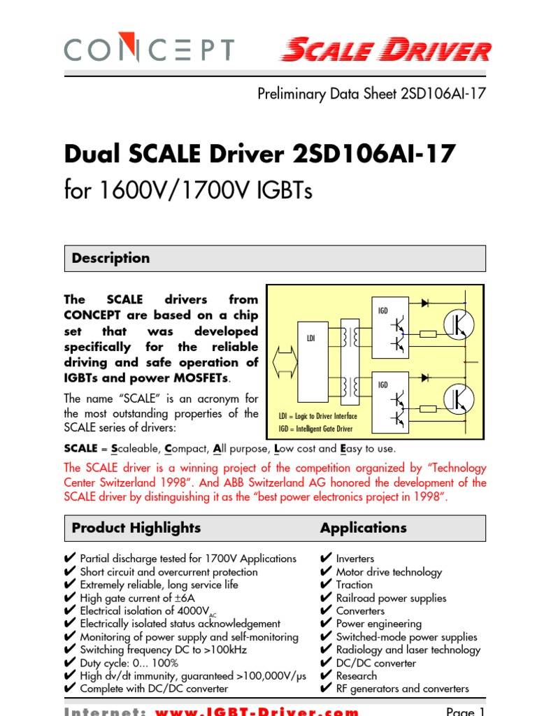 2SD10617 | Power Supply | Diode