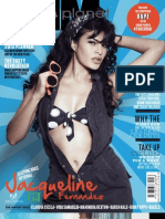 FHM Magazine India Jan 2013