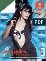 FHM Magazine India Jan 2013