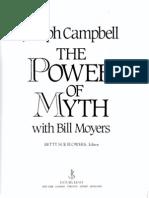 Aum Joseph Campbell