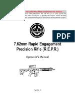 REPR Manual