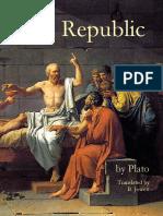 Plato. The Republic