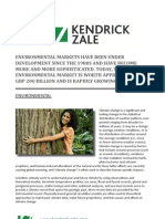 An Introduction | Kendrick-Zale Ltd