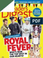 Readers Digest Nz 2013 06 Jun