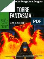 Advanced D&D - 02 - La Torre Fantasma