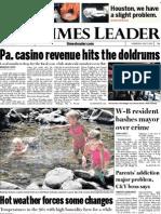 Times Leader 07-17-2013