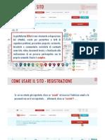 BiPart - Guida all'uso della piattaforma web