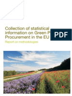 GPP Statistical Data